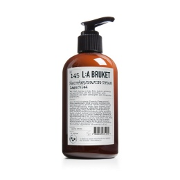 Aftershave balm - Lagerblad