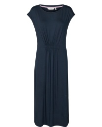 Nuchanah Dress - Dark Sapphire
