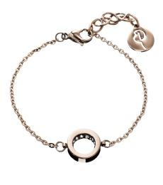 Monaco Bracelet Thin - Rosé