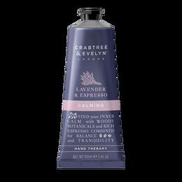Handcrème Mini - Lavendel & Espresso
