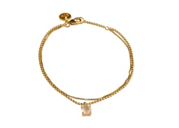 Adorable Bracelet Gold - Rose