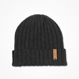Anders Hat - Charcoal Grey