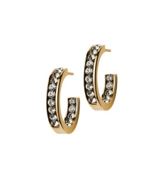 Andorra Earrings Mini - Gold
