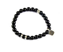 Chris Bracelet - Black Onyx
