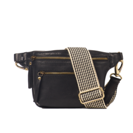Beck's Bum Bag - Black