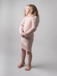 Bina Dress - Sweet Rose