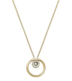 Clara Necklace - Gold