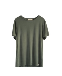 River Tee - Green