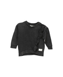 Lucy Sweater - Black