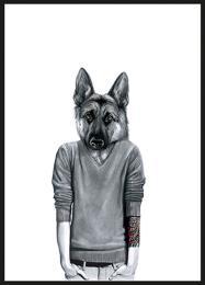 Dawg - A3