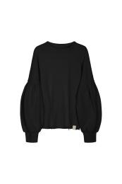 Filli Sweater Organic - Black