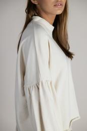 Filli Sweater Organic - Offwhite