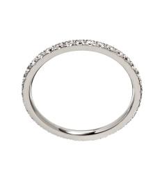 Glow Ring Micro - Steel