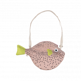 Bag Pufferfish - Pink