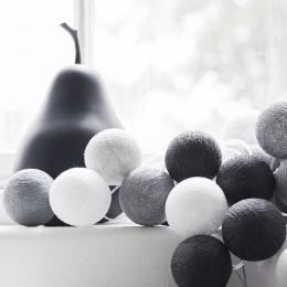 Graphic Grey - 20 bollar