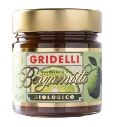 Gridelli Marmelad - Bergamott