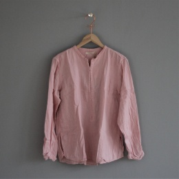 Antonette - Coral Pink