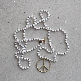 Erin Peace - White