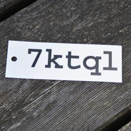 7ktql - Tags
