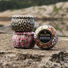 Voluspa Doftljus 3-pack