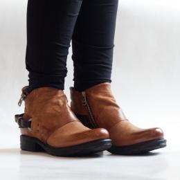 Boots Saintec - Calvados