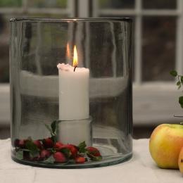 Luna Candleholder