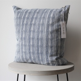 Stripe Cushion Cover 50x50