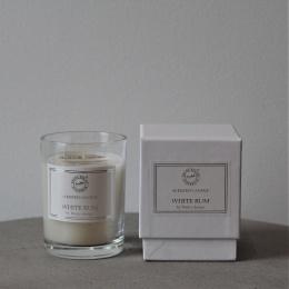 Doftljus - White Rum