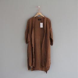 Kimono Lång - Multifärgad