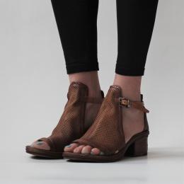 Sandal Kenya - Calvados/ Natur