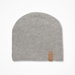 Ingrid Hat - Silver Grey