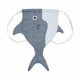 Backpack Shark