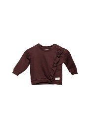 Lucy Sweater - Bordeaux