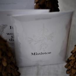 Doftpåse Sachet - Mistletoe