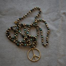 Peace MG