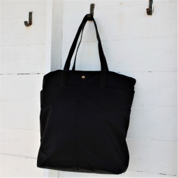 Day Posh Tote - Black