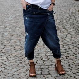 Leo jeans - Denim Batlahia