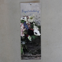 Stora Kort - Happiest of Birthdays