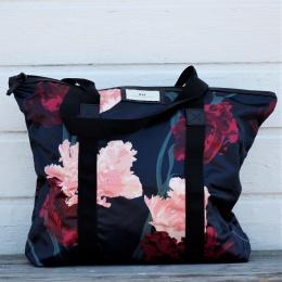 P Parrot Bag - Pink Flush