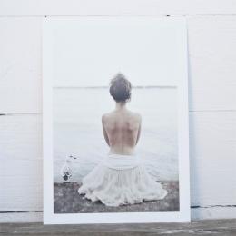 A4 Poster - Ballerina