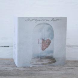 Litet Kort - Mitt Hjärta Är Ditt