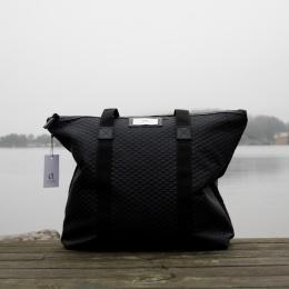 Day Gweneth Punch Bag - Black