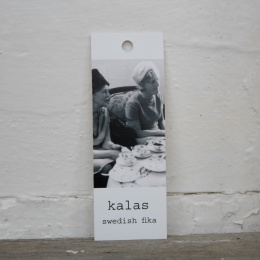 Tags - Kalas Swedish Fika