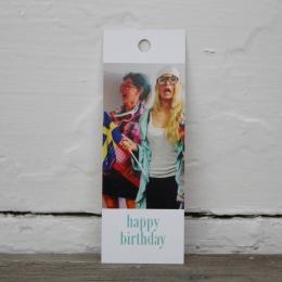 Tags - Happy Birthday