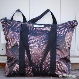 Day Gweneth P Foliole Bag - Dark Taupe