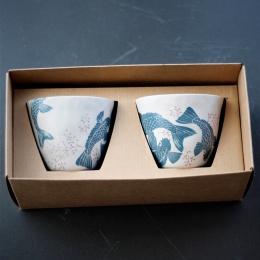 Gift Box 2cups - Karp