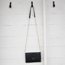 Day It Cross Body - Black