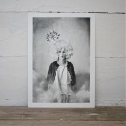 A4 Poster - Calliope