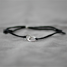 Connected - Black/Silver