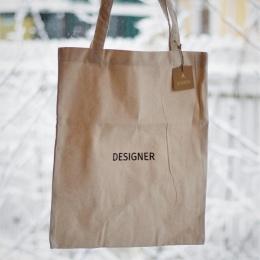 Tote Bag - Designer